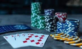 Cara Menentukan Pemenang Dalam Permainan Agen Poker