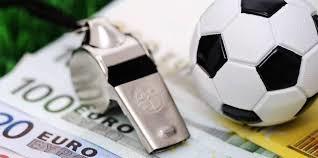 Langkah Tepat Untuk Menang Taruhan Bola Online Dengan Mudah