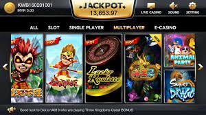 Cara Cepat Jadi Kaya Dengan Bermain Judi Slot Online